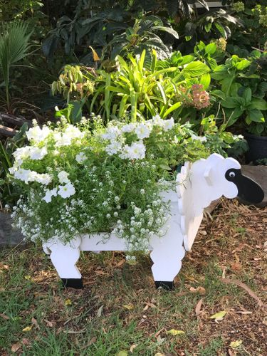 Creative animal planter boxes by Jamespeter100