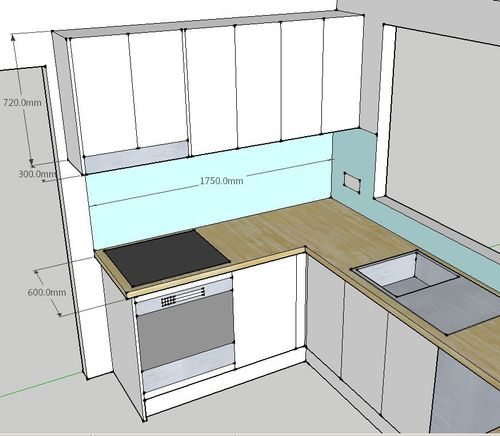 Ideas for another 70s kitchen renovation