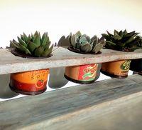 MitchellM's pallet planter