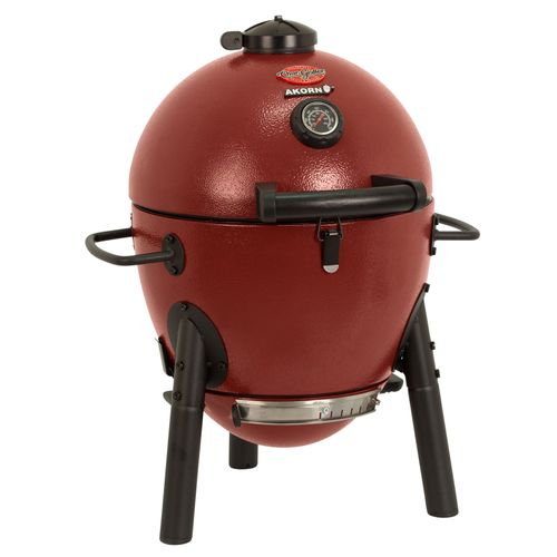 Char-Griller Akorn Junior Kamado Charcoal BBQ