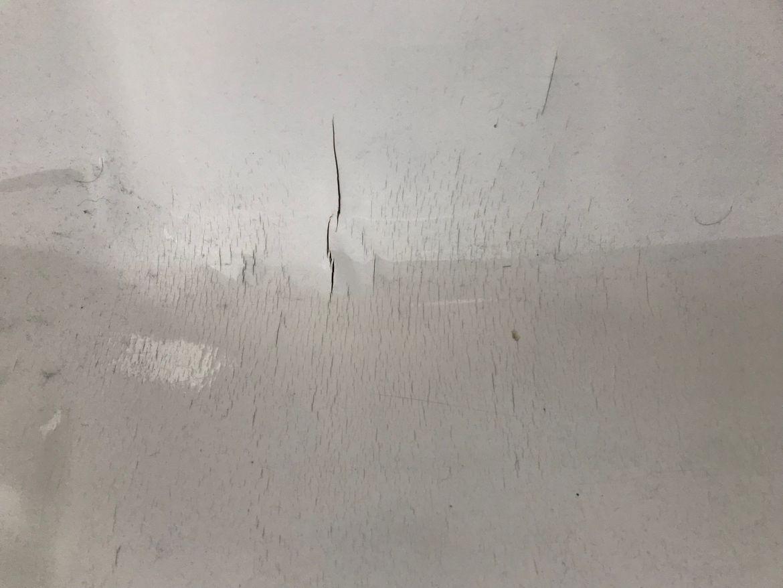 Bathtub Close Up