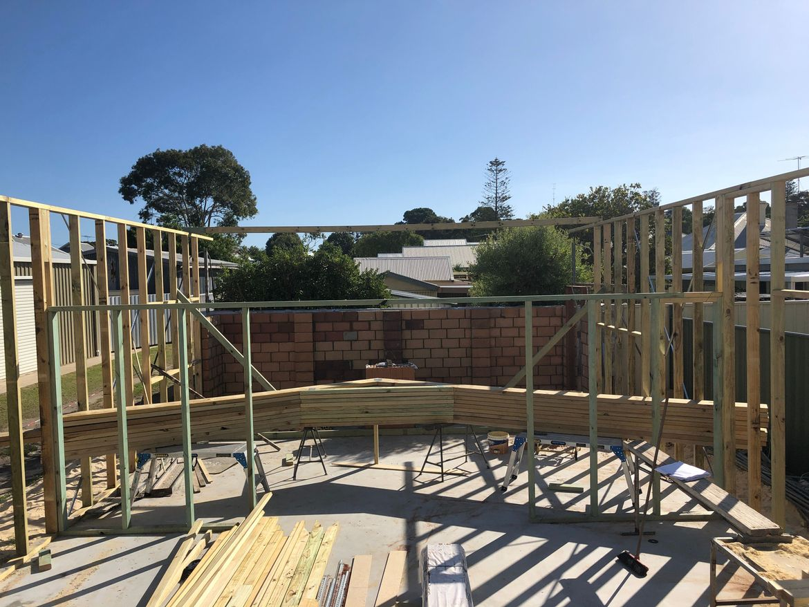Constructing the Trusses