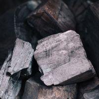 Step 1 - Get a full load of lump charcoal.jpg