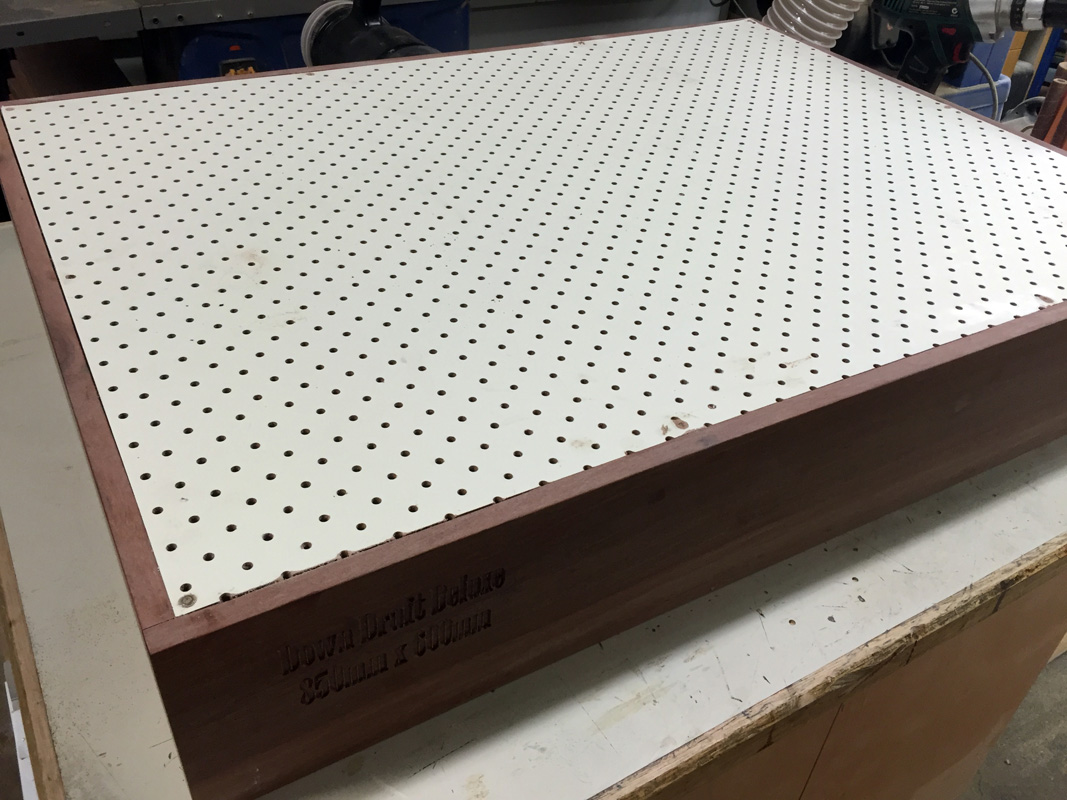 Finished Down Draft Sanding Table.jpg