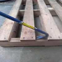 3.1 Use a pinch bar to remove boards..jpg