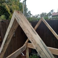 6.5 Roof supports in position..jpg