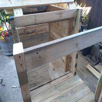 12.2 Install horizontal beams onto uprights..jpg