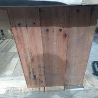 14.4 Continue fixing boards under shelf..jpg