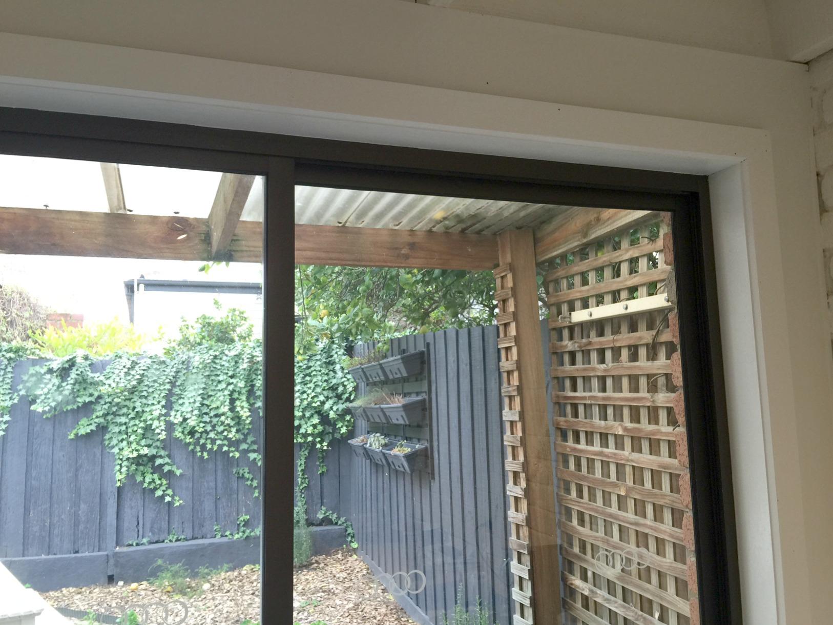 Solved painting 80s aluminium doors workshop aluminium doors 2g solutioingenieria Image collections