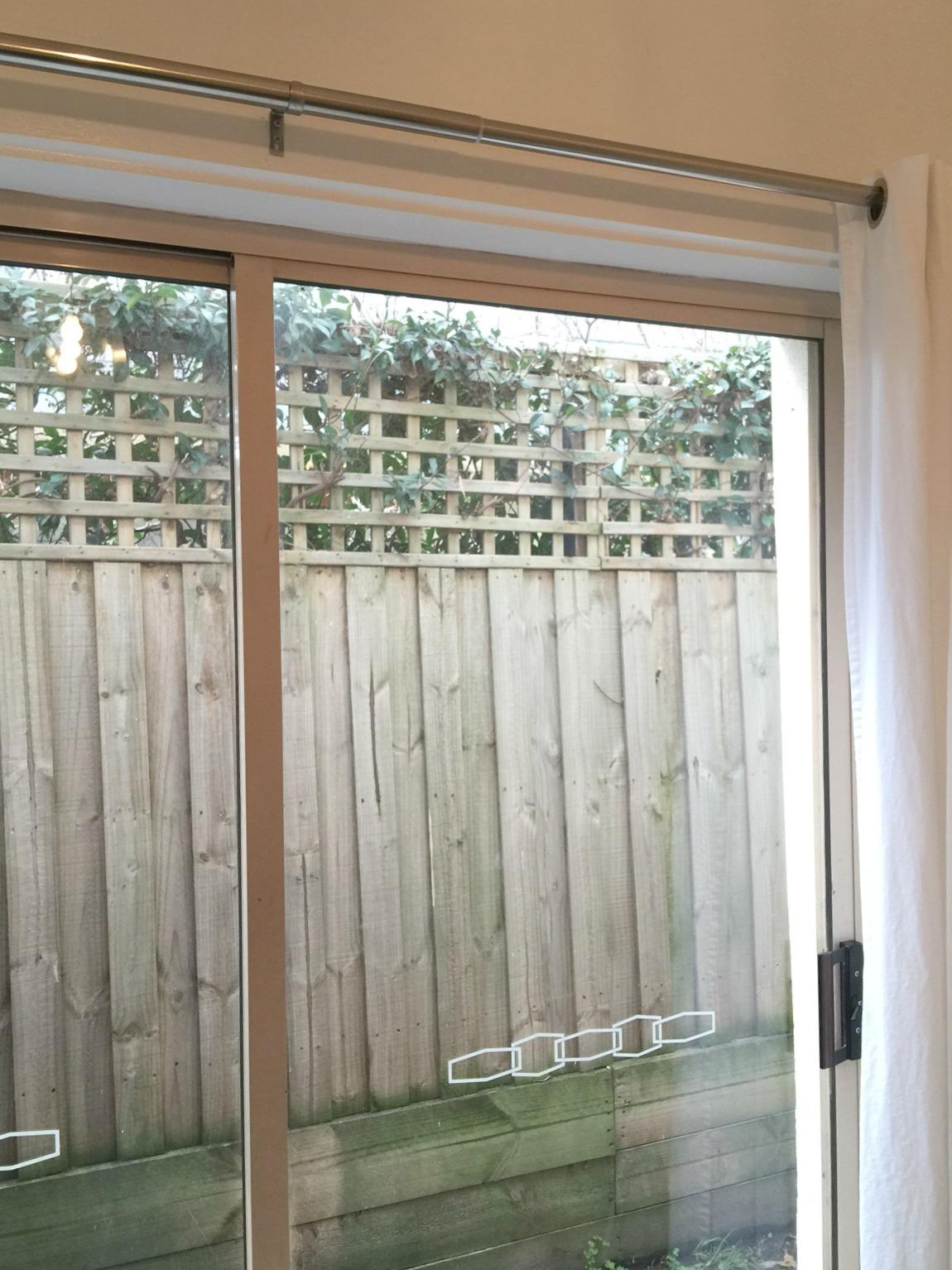 Solved Painting 80 S Aluminium Doors Workshop