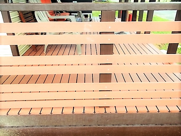 composite decking workshop