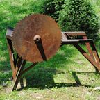 Rusty-Saw