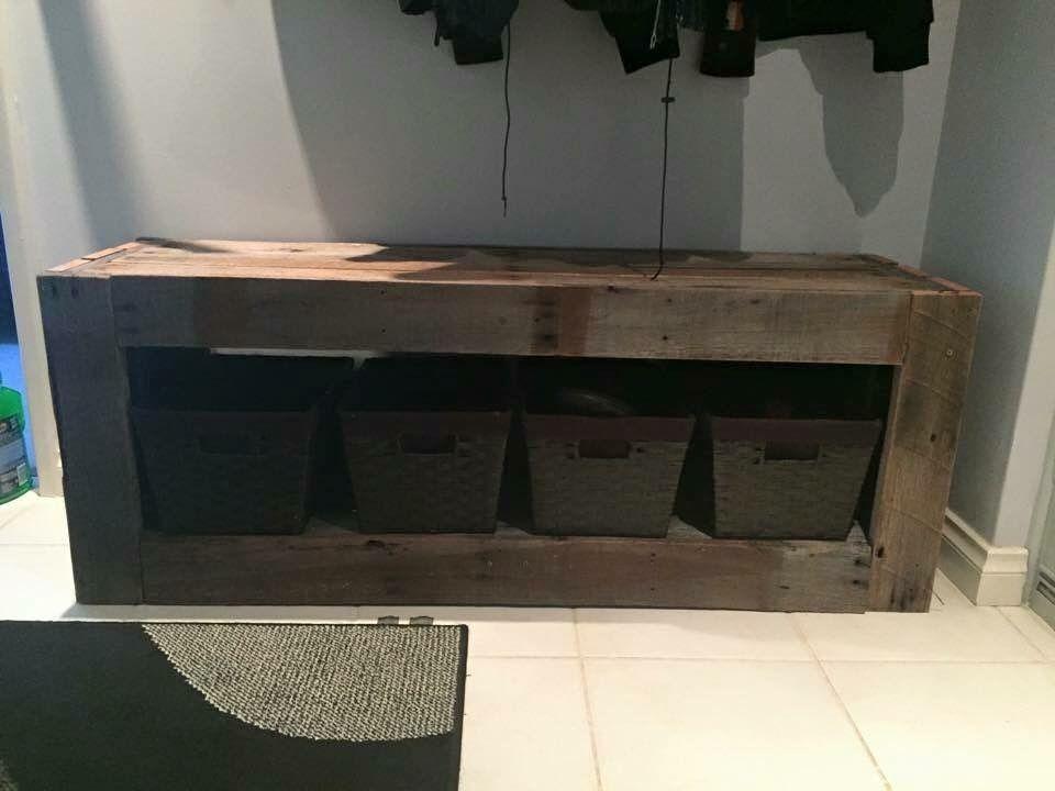 Prime Jarrah Storage Bench Seat Workshop Creativecarmelina Interior Chair Design Creativecarmelinacom