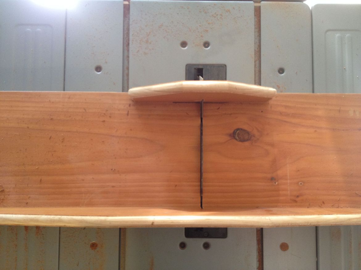 Wondrous Crosscut Sled Homemade For My Table Saw Workshop Download Free Architecture Designs Scobabritishbridgeorg