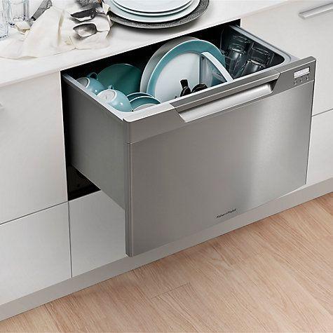 Installing A Benchtop Dishwasher Workshop