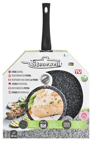 Stonewell Pan