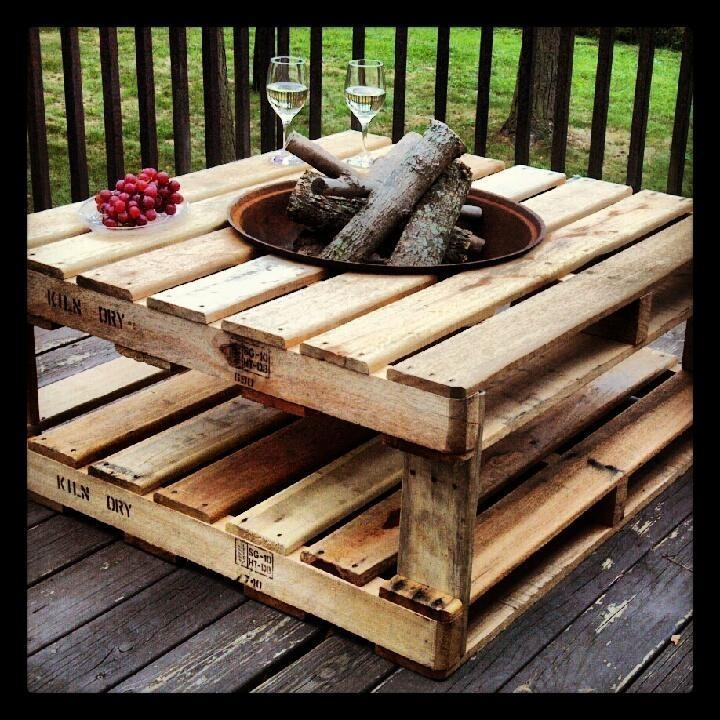 12 Diy Old Pallet Stairs Ideas: Solved: Pallet DIY Projects